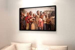 Adrian Kuipers - Children Of Namibia #2 - Limited Home Edition - Preview 1