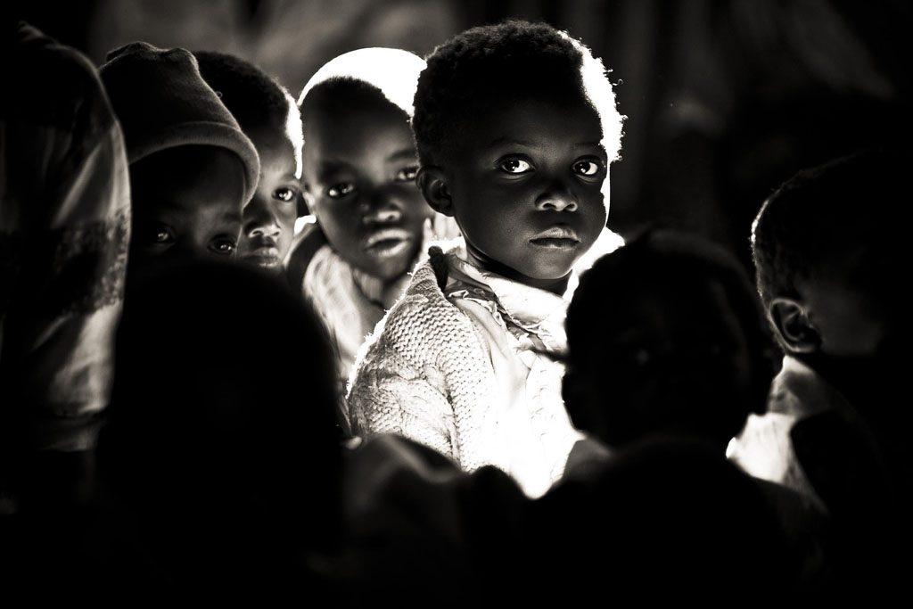 Adrian Kuipers - Children Of Zambia - Medium Resolution