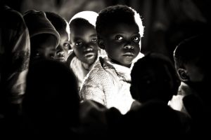 Adrian Kuipers - Children Of Zambia - Medium Resolution