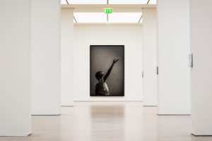 Adrian Kuipers - Reach Out - Limited Gallery Edition - Preview 2