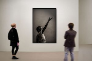 Adrian Kuipers - Reach Out - Limited Gallery Edition - Preview 3