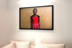Adrian Kuipers - Viviana The Future Journalist - Limited Home Edition - Preview 1
