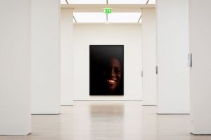 Adrian Kuipers - A Smile From The Dark - Limited Gallery Edition - Preview 2