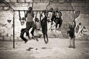 Adrian Kuipers - Playground - High Resolution