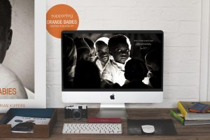 Adrian Kuipers - Children Of Zambia - Desktop Wallpaper - Preview
