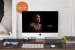 Adrian Kuipers - Hafeni - Desktop Wallpaper - Preview