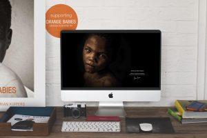 Adrian Kuipers - Johnny - Desktop Wallpaper - Preview