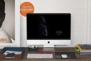 Adrian Kuipers - Kaluba - Desktop Wallpaper - Preview