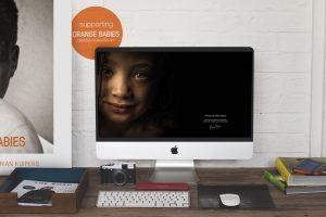 Adrian Kuipers - Princess - Desktop Wallpaper - Preview
