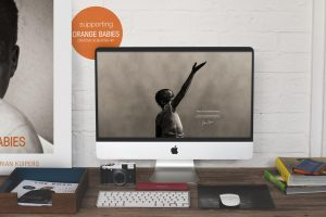 Adrian Kuipers - Reach Out - Desktop Wallpaper - Preview