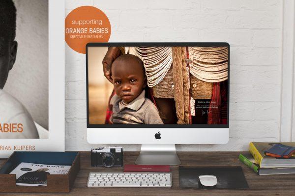 Adrian Kuipers - Shelter - Desktop Wallpaper - Preview