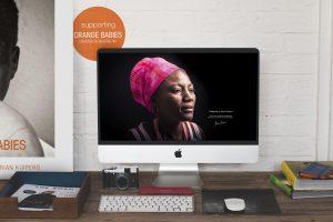 Adrian Kuipers - Theopolina - Desktop Wallpaper - Preview