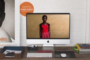 Adrian Kuipers - Viviana The Future Journalist - Dekstop Wallpaper - Preview
